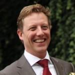 Olivier Werlingshoff - editor treasuryXL