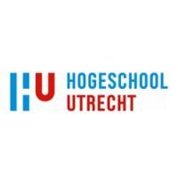 Logo - Hogeschool Utrecht
