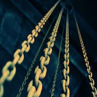 Training Blockchain voor Financials