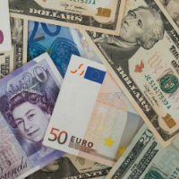 EUR/USD beweging na de verkiezingen in Italië