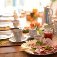 Breakfast Session: Cash Flow Forecasting