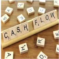 Building a cash flow forecast model