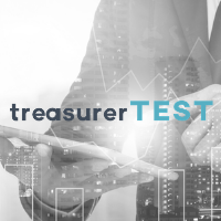 Treasurer Test, you can be one of the last peer group members!