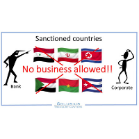 SANCTIONS IN LOAN AGREEMENTS; A BORROWER'S PERSPECTIVE