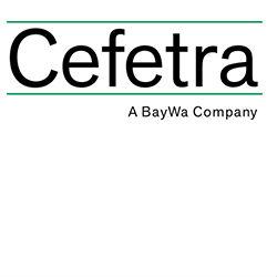 FX & Cash Manager @ Cefetra