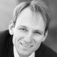 Maarten Steyerberg