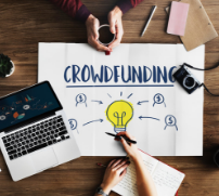 Be careful what you wish for in crowdfunding