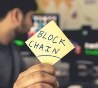 Blockchain een hype? Training voor Financials